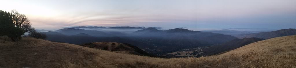 Smoky Valleys