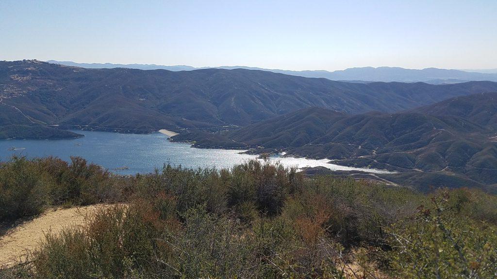 Public Works Lake
