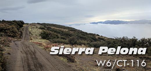 Sierra Pelona