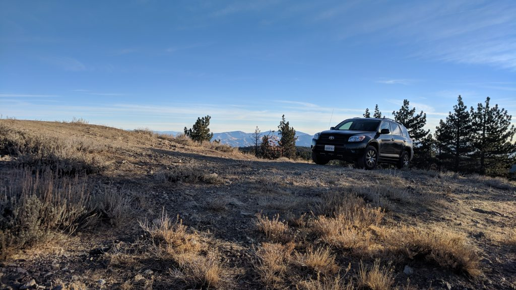Drive Up Summit